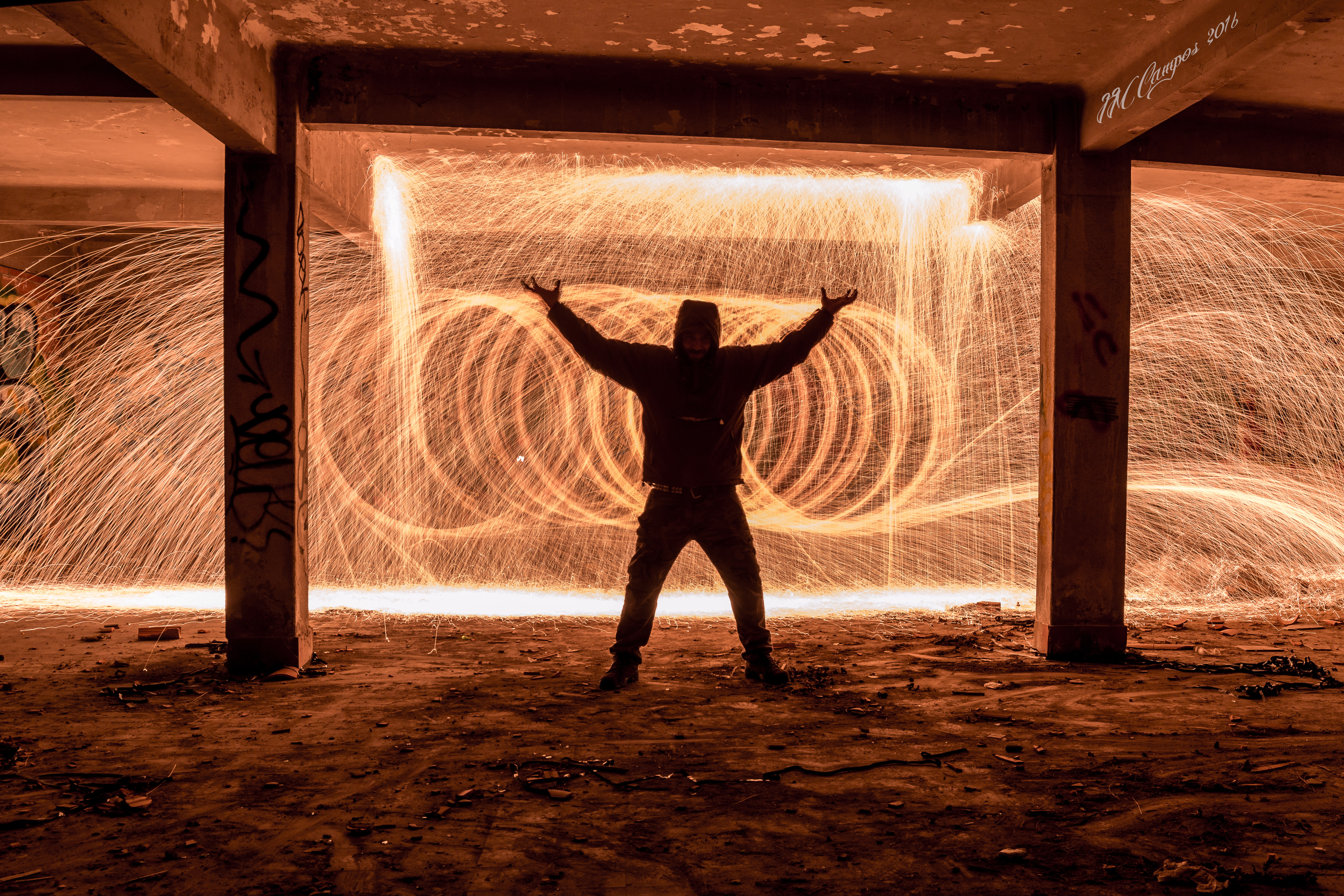 2016 Diciembre Lightpainting-4